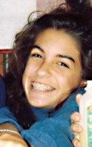 Danielle Schneider - then