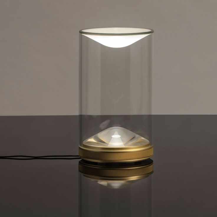 EVA Table Light by Lumina Italia for Foster+Patrners