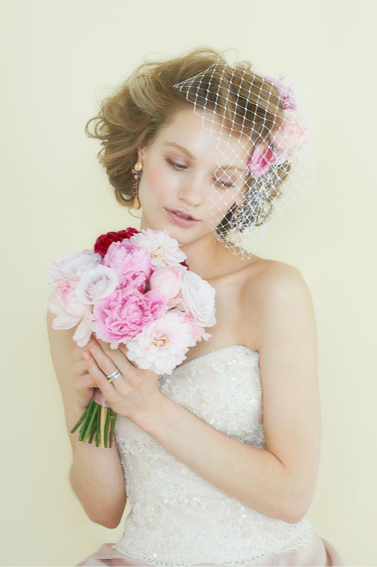 #NOVARESE #wedding #accessory #ring  #styling #flower #hair  #pink #ノバレーゼ #ウエディング #アクセサリー #リング #スタイリング #フラワー #髪型 #ピンク