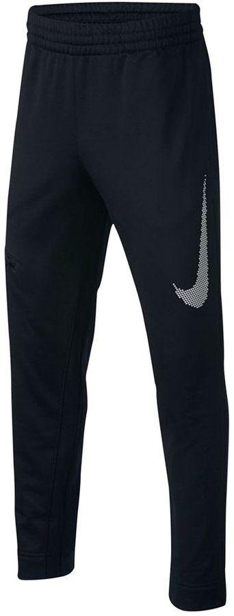 Nike Therma Basketball Pants, Big Boys (8-20)