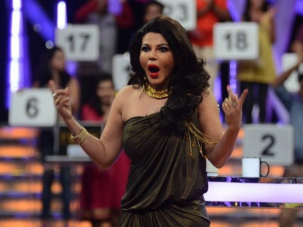 Rakhi Sawant Photo: Twitter