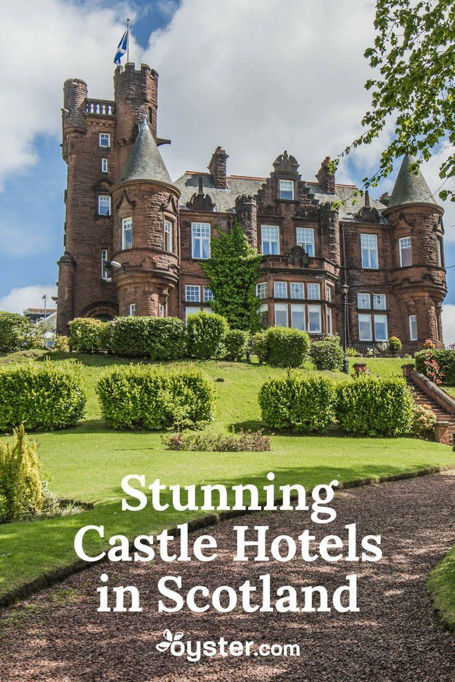When you were young, you may have fantasized about being a king or queen and living in a fairytale castle. As you grow up, however, those dreams most likely fade in the face reality. Now it's time to revive that reverie -- if only for a few days. From loch to glen, we've hunted and found the six most stunning castle hotels in Scotland. Check them out.