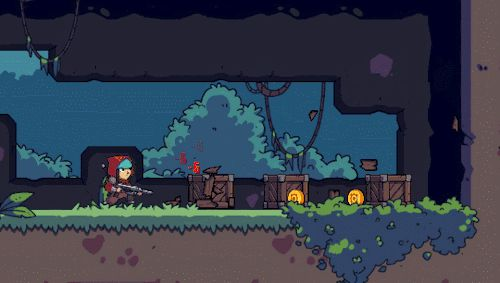 Check out Bullet Age in action!