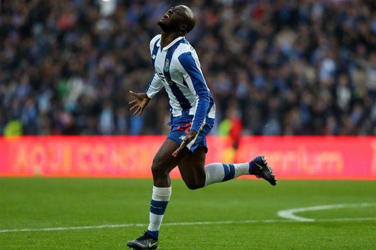 Danilo, Alex Telles e Marcano não foram vistos na sessão que o FC Porto realizou na manhã desta terça-feira.