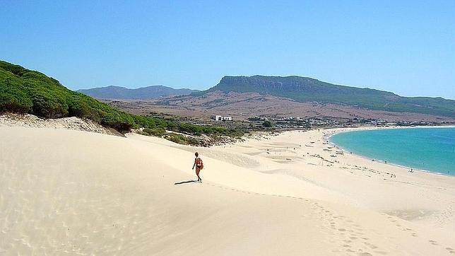 Las diez mejores playas nudistas de España  via @abc_es