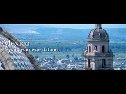 ¡Bienvenido a Mexico! -  Film and images of Mexico with Huapango de Moncayo as background song (Edited Version).