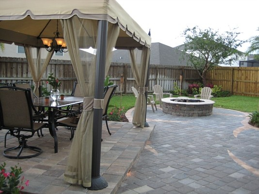 84 best images about patio pavers on pinterest blacktop for Florida porch ideas