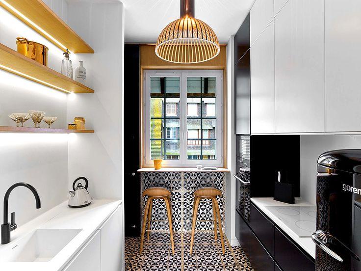 334 mejores imágenes de Cocinas en Pinterest | Galerías de fotos ...