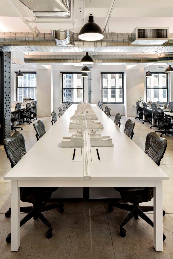 New Modern Office Interior