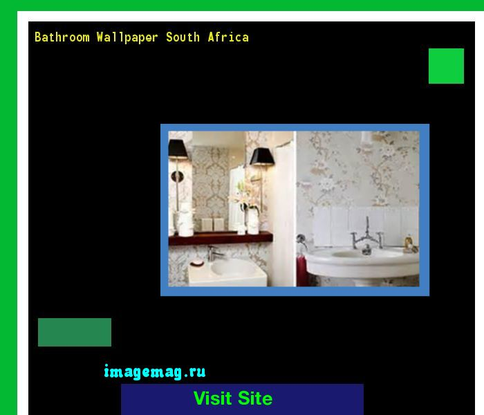 Bathroom Wallpaper South Africa 184454 - The Best Image Search
