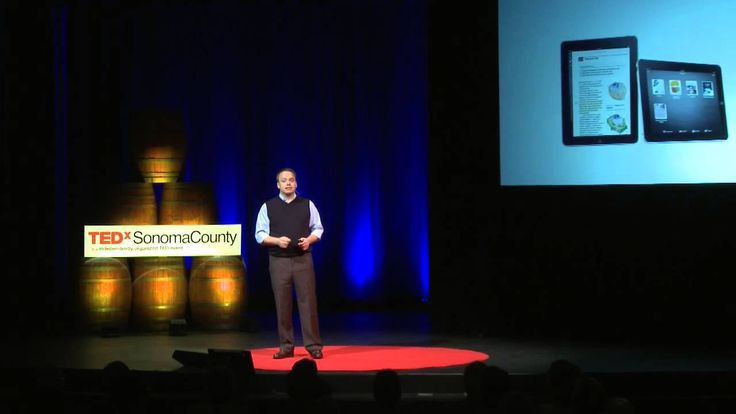The Myth of Average:  Todd Rose at TEDxSonomaCounty