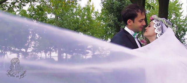 This is our wedding movie/ Papillon en papier/ https://vimeo.com/139880922