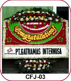 Congrats Flower - Florist Jakarta - Online Flower Shop :: Hotline 021-60503980, 021-94229037, Pin BB: 320F2810