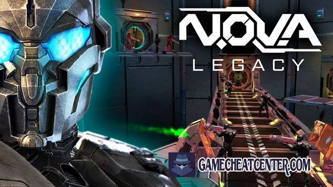 Nova Legacy Cheat To Get Free Unlimited Trilithium Offline Games