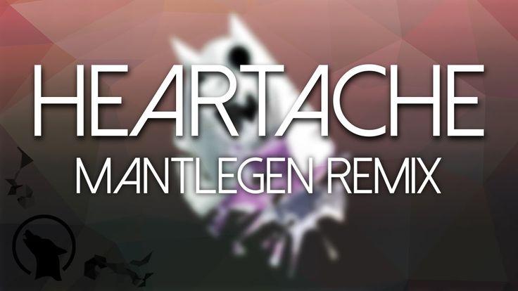 UNDERTALE - Heartache Remix [Undertale's Toriel Fight]