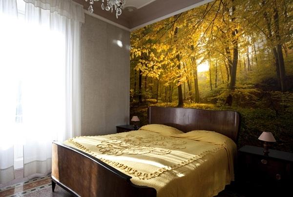 Fotomurales naturaleza para decoraci n de paredes - Decoracion de interiores paredes ...