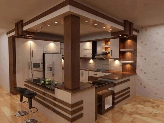 5 kitchen lighting ideas that are simply amazing amazing house design - Nice Kitchens