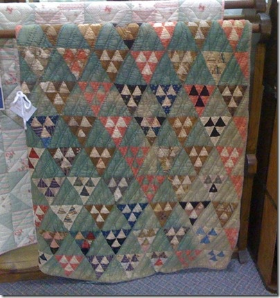 12 Best Pyramid Quilt Pattern And Variations Images On