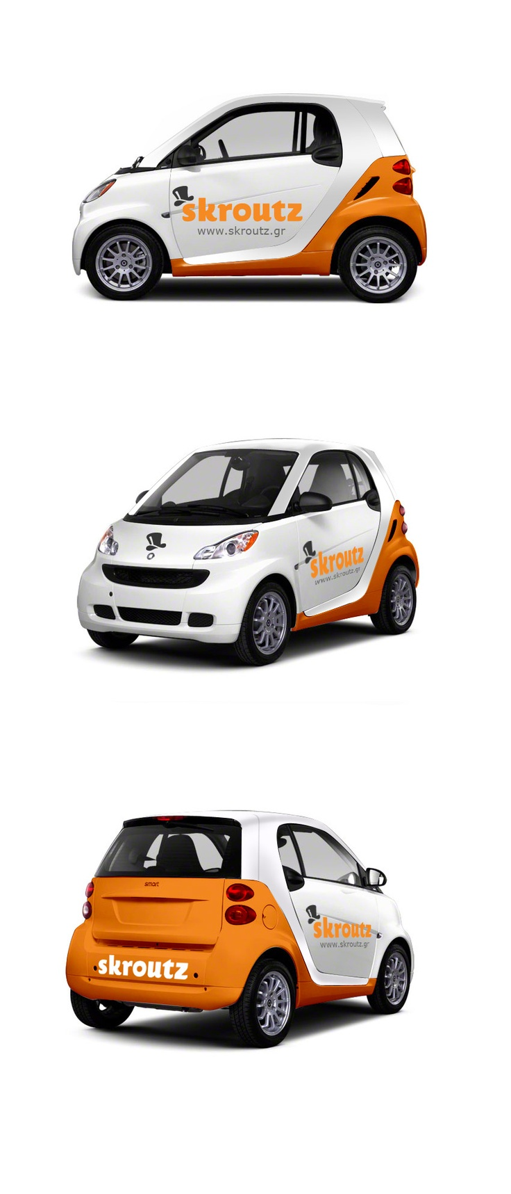 Our brand new #Skroutz Smart