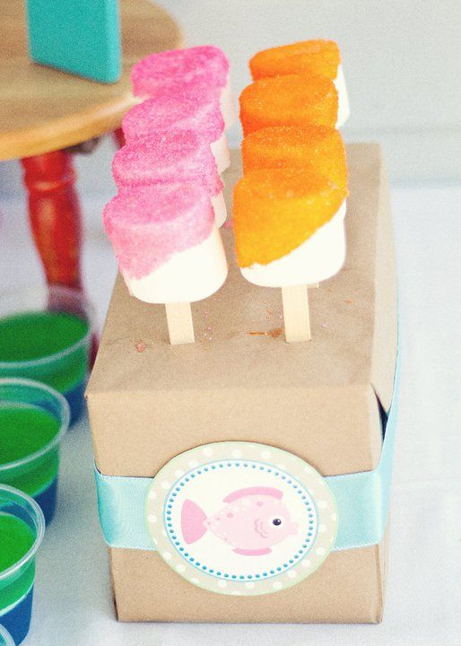 Summer Splash Beach, Pool Party - Kara's Party Ideas - The Place for All Things Party