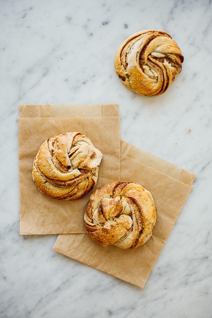 twisted cinnamon rolls | renee kemps