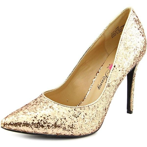 1000  ideas about Gold Heel Shoes on Pinterest  Gold heels