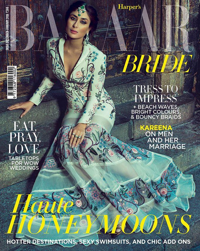 Somebody give Kareena a crown!8 photos of  Kareena Kapoor Khan You Won't Be Stop Looking At