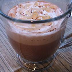 Eenvoudige Mexicaanse chocolademelk @ allrecipes.nl