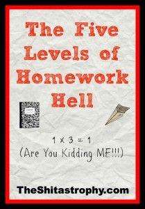HomeworkHell