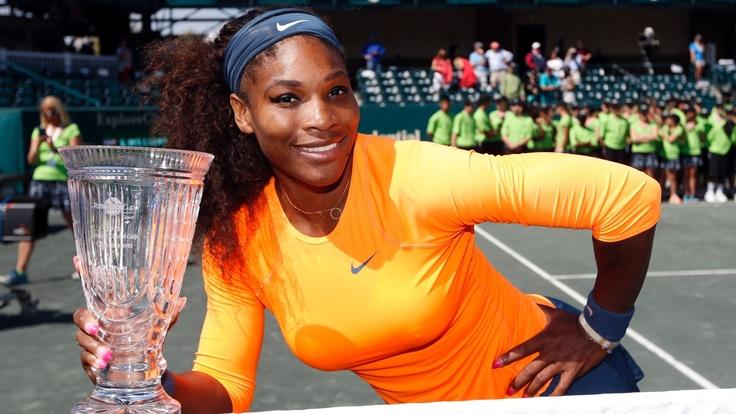 Serena Williams - Fotos - UOL Esporte