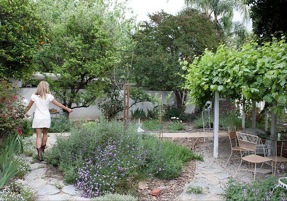 California native landscape design google search for California native landscape design