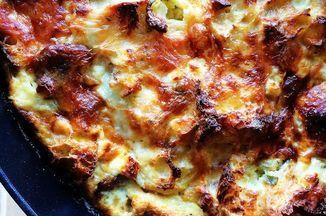 Italian Sausage Strata Recipe on Food52, a recipe on Food52