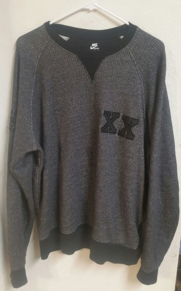 NIKE SPORTSWEAR Men's USA Olympics Basketball Thick Sweater XXL | Clothing, Shoes & Accessories, Men's Clothing, Athletic Apparel | eBay!