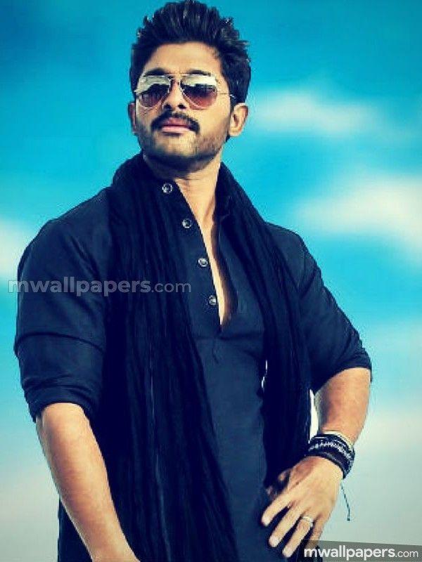 Allu Arjun Hd Wallpapersimages 1080p 17656 Alluarjun Actor