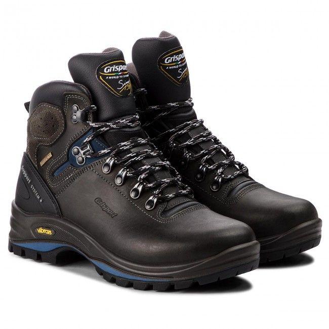 Trekker Boots GRISPORT 12833D1G Grigio Dakar