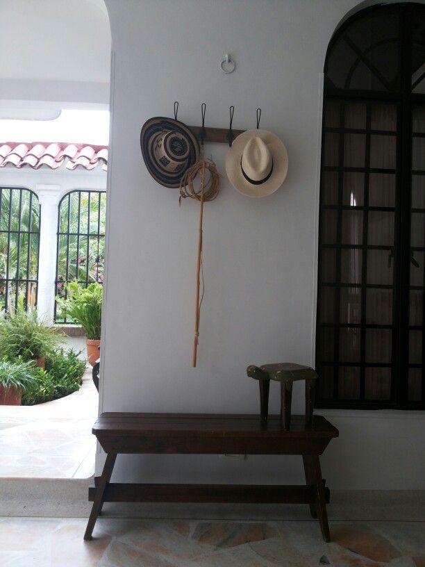 Tradicion colombiana