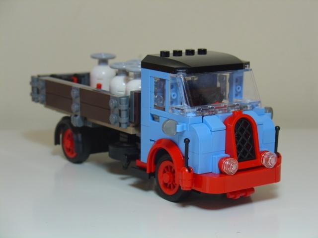 Nice truck !
