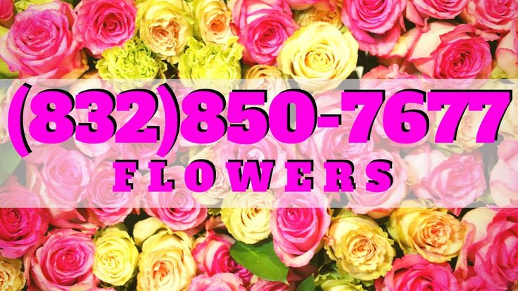 Downtown Houston Florist | Same Day Flower Delivery 77002 77003