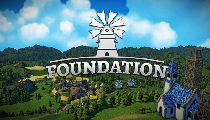 Foundation Free Download V0 3 1 Foundation City Buildings City