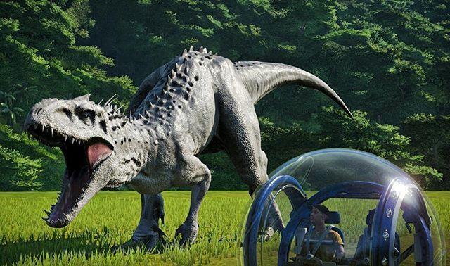 Jurassic Dino Jurassic World Evolution Is Amazing Jurassic World Wallpaper Jurassic World Jurassic Park World