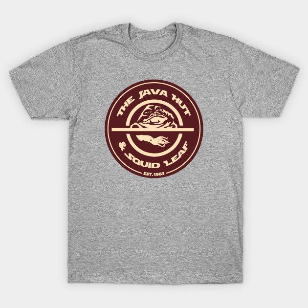 The Java Hut - Star Wars Jabba The Hutt T-Shirt