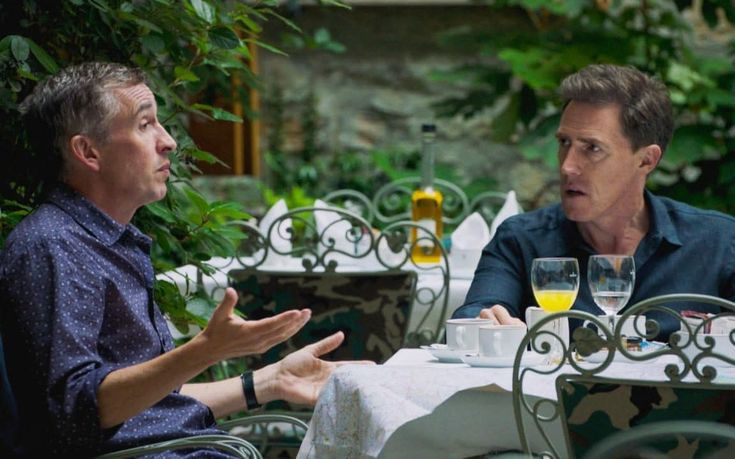 The Trip: the best restaurants visited by Steve Coogan and Rob Brydon, in pictures