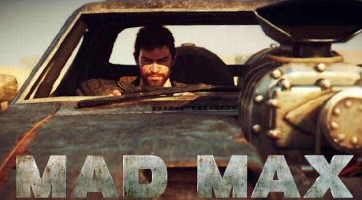 Mad Max!