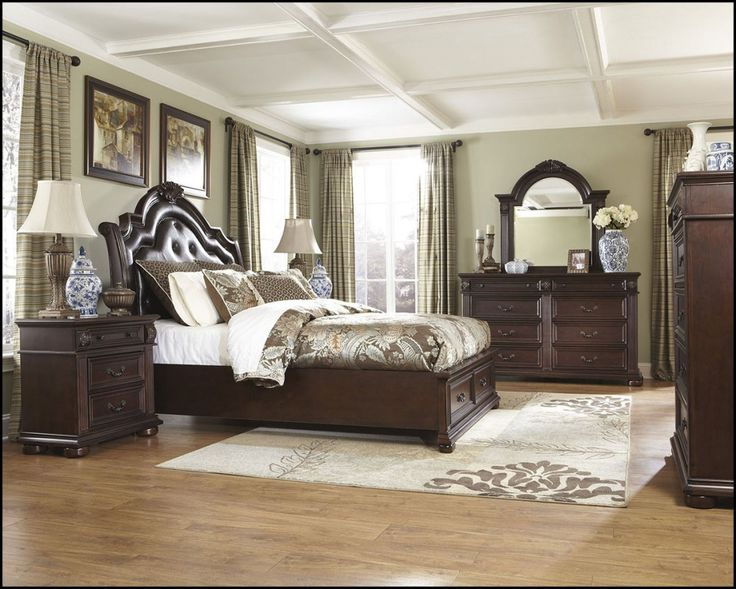 Bedroom Sets By Ashley Furniture Interior Decoration Ideas