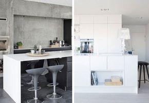 Stjæl stilen: Eksklusivt køkken med urbane undertoner | Boligmagasinet.dk