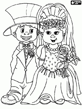 Dag bruid