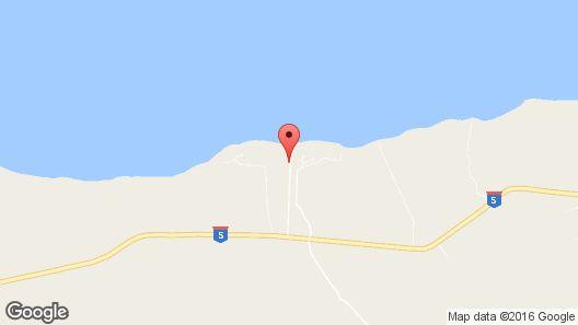 Grand Bahia Principe San Juan Resort All Inclusive Map