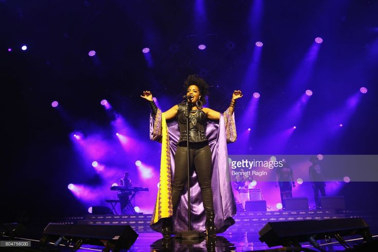 Singer-Songwriter Rhonda Ross Kendrick performs onstage at the 2017 ESSENCE Festival Presented By Coca Cola at the Mercedes-Benz Superdome on June 30, 2017 in New Orleans, Louisiana.