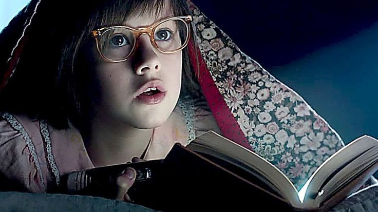 "Ruby Barnhill as Sophie in a brilliant role for""The BFG"" 2016  Movie"