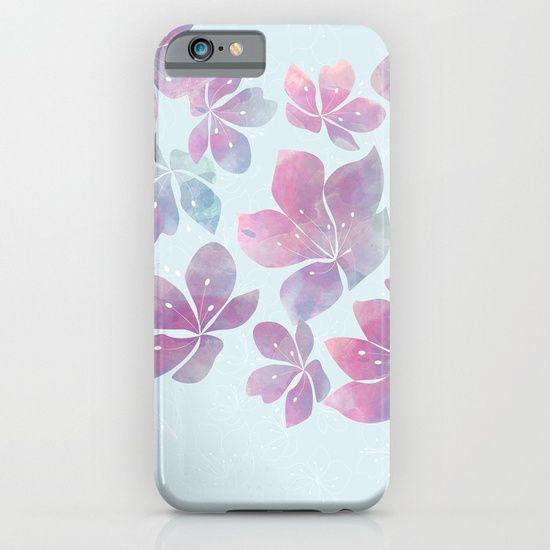 Flying fantasy iPhone & iPod Case